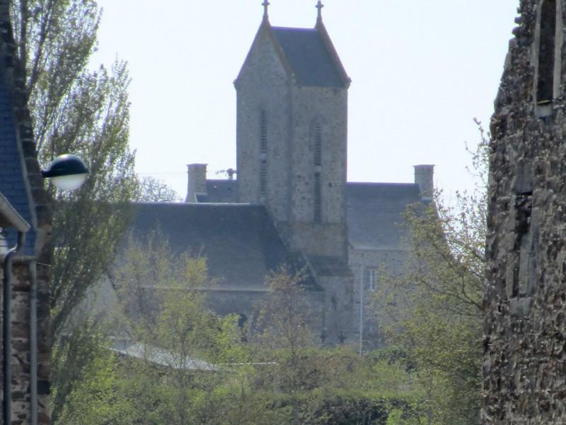 Eglise de Boisroger