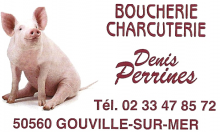 Boucherie Perrines