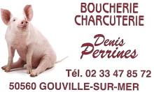 Boucherie Perrines