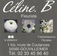 Celine B Fleuriste