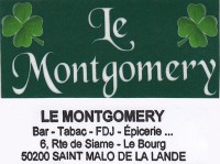 LE MONTGOMERY