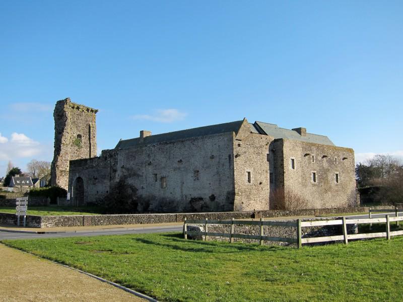 Regneville_chateau